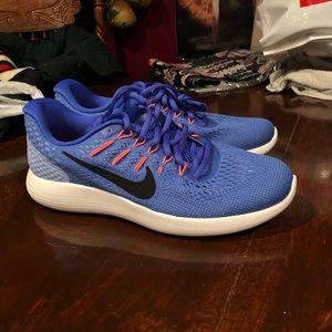 New Women's Nike Lunarglide 8 Running Shoes